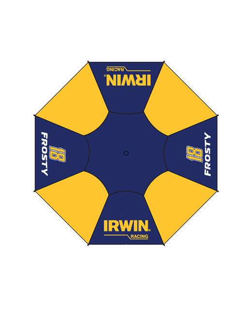 IR19A-046_IRWIN_RACING_TEAM_UMBRELLA