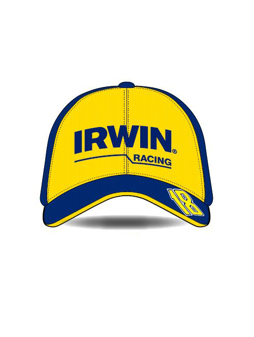 IR19H-030_IRWIN_RACING_ADULTS_TEAM_CAP
